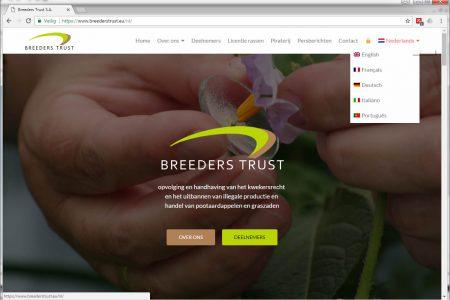 Breeders Trust
