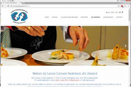 Culinair Gilde Zeeland